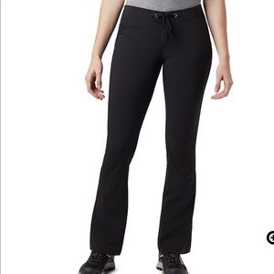 Columbia Women's Anytime Outdoor Boot Cut Pant 14